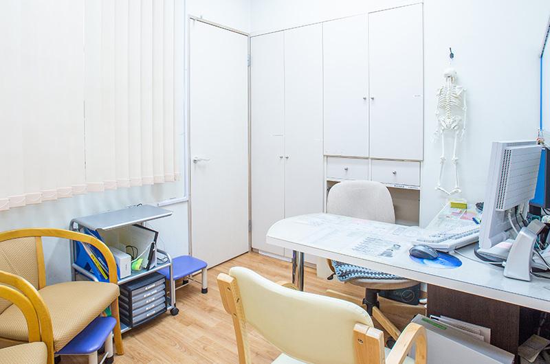 患者様のお考え・ご希望に合わせて治療方針をご提案します
